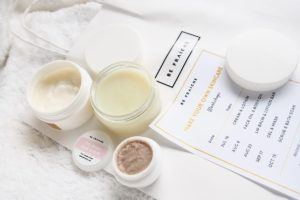 Is Your Skin Care Product Really Organic