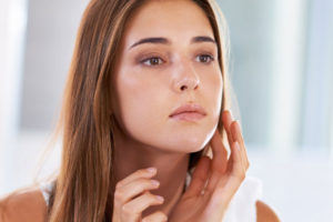 Acne symptoms causes and treatment
