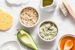 Natural Homemade Face Mask Recipes
