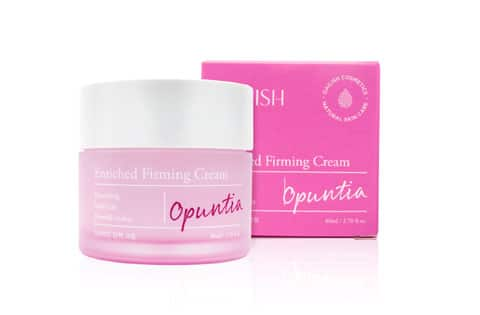 Dailish Enriched Firming Cream with Opuntia