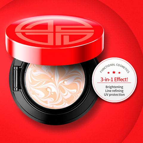 Ciracle Red Vita Care Luminant Concealer