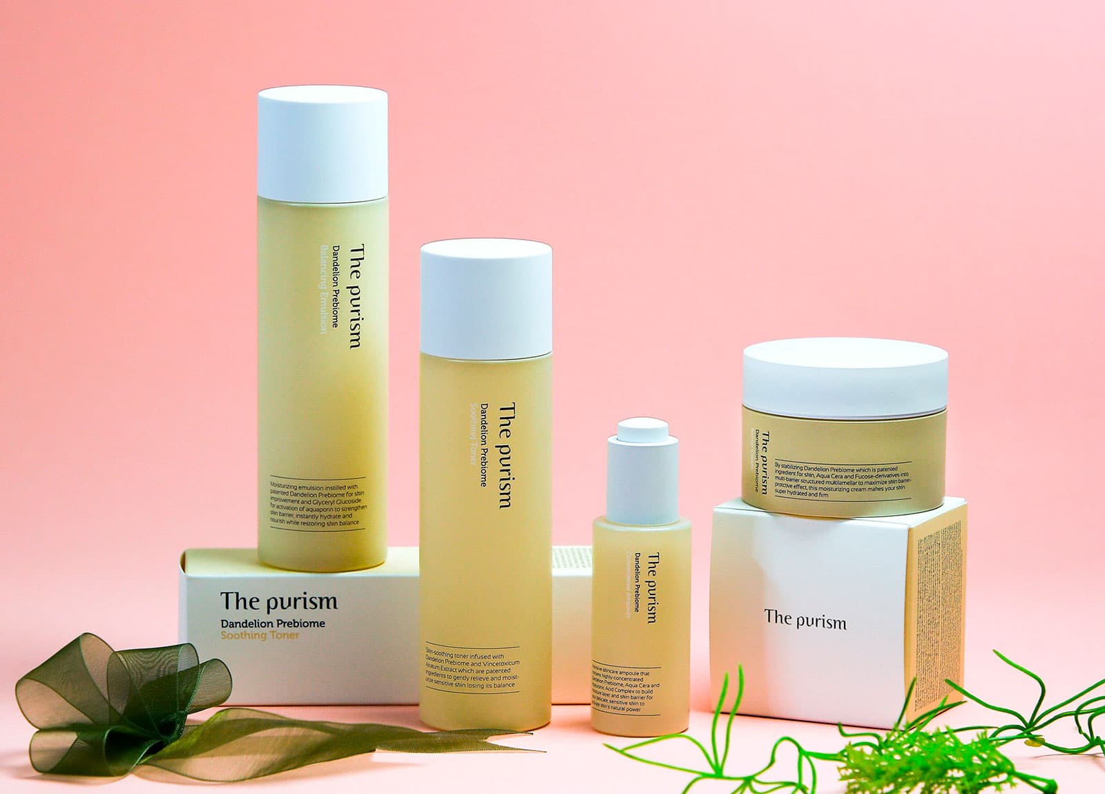 The Purism buy at wholesale